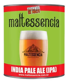 Kit Cerveja Artesanal India Pale Ale (ipa) 10 Litros 1kit