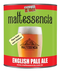 Kit Cerveja Artesanal English Pale Ale Sem Glútem 10lt 4 Und