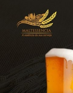 Extrato de Malte puro Base  English Pale Ale 1kg