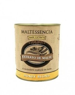 Extrato de Malte puro Base  Honey Blond 1kg - comprar online