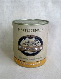 Extrato de Malte puro Base  Honey Brown 1kg - comprar online