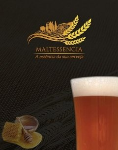 Extrato de Malte puro base Honey Porter bombona