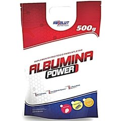 ALBUMINA ABSOLUT NUTRITION 500G na internet