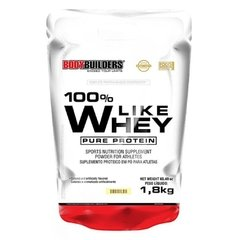 100% LIKE WHEY PURE PROTEIN 1.8Kg