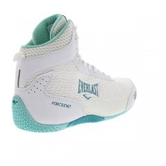 TÊNIS EVERLAST FORCEKNIT WHITE