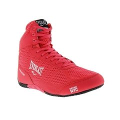 TÊNIS EVERLAST FORCEKNIT RED