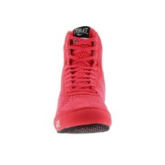 TÊNIS EVERLAST FORCEKNIT RED na internet