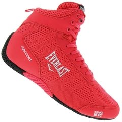 Imagem do TÊNIS EVERLAST FORCEKNIT RED