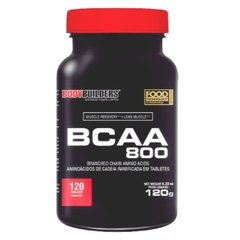 BCAA 800 BODYBUILDERS 120 CAPS