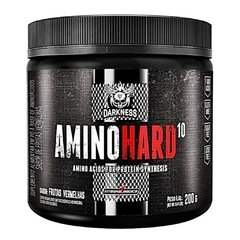 AMINO HARD DARKNESS 200G