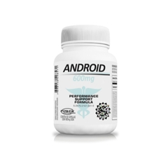 ANDROID PERFORMANCE SUPPORT FORMULA 600MG