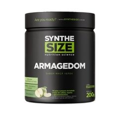 ARMAGEDOM PRÉ WORKOUT 200G - loja online