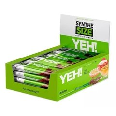BARRA PROTEICA YEH SYNTHESIZE  40G