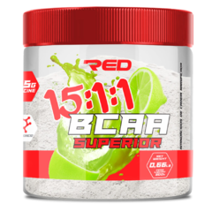 BCAA SUPERIOR 15:1:1 RED SÉRIES 300G - comprar online