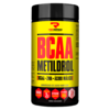 BCAA METILDROL RED SÉRIES 120 CAPS