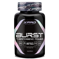 BURST THERMOGENIC POWER 60 TABS