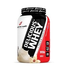 DELICIOUS WHEY 900G na internet