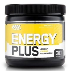 ENERGY PLUS ON 150GR 30 PORÇÕES - BNGM SUPLEMENTOS
