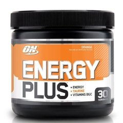 ENERGY PLUS ON 150GR 30 PORÇÕES