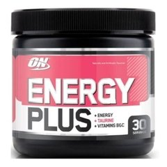 ENERGY PLUS ON 150GR 30 PORÇÕES - comprar online