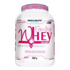 FEMINY WHEY BODY NUTRY 900G