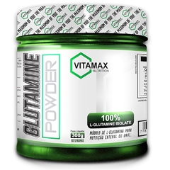 GLUTAMINE POWDER VITAMAX 300G