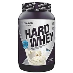 HARD WHEY NUTRATA 900G - DOUBLE CHOCOLATE - comprar online
