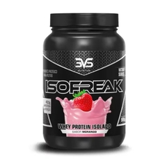 ISOFREAK 3VS NUTRITION 900G - BNGM SUPLEMENTOS
