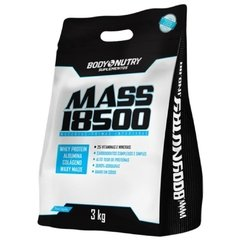 MASS 18500 BODY NUTRY REFIL 3KG