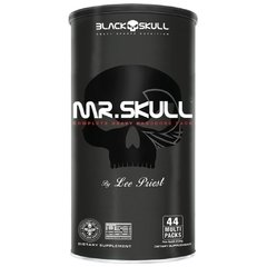 MR. SKULL 44 MULTIPACKS