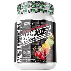 OUTLIFT PRÉ WORKOUT CONCENTRATE 112G