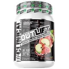 OUTLIFT PRÉ WORKOUT CONCENTRATE 112G - comprar online