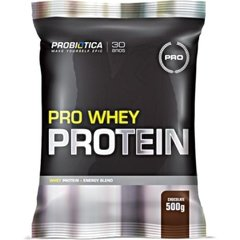 PRO WHEY PROTEIN 500G