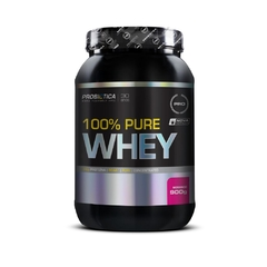 100% PURE WHEY 900G - BNGM SUPLEMENTOS