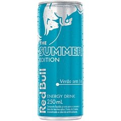 RED BULL SUMMER EDITION 250ML - comprar online