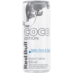 RED BULL COCO EDITION 250ML