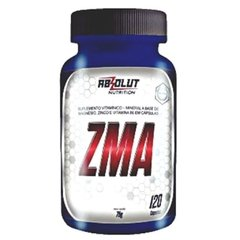 ZMA ABSOLUT NUTRITION 120 CAPS