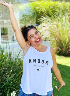Musculosa Amour