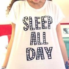 Camisón Sleep all day