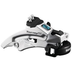 DESCARRILADOR SHIMANO FD-TX800