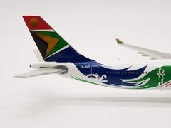Miniatura Phoenix 1:400 South African Airbus A340-300 - loja online