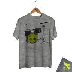T-shirt - Bateria Beatles