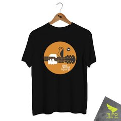 T-shirt - Woodstock do Sertão - comprar online