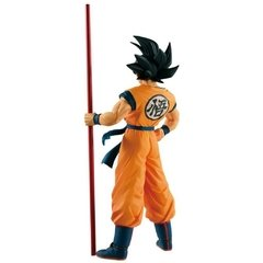 Action Figure Son Goku The 20th Film Limited - Dragon Ball - comprar online