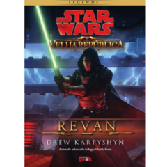 Revan - Star Wars