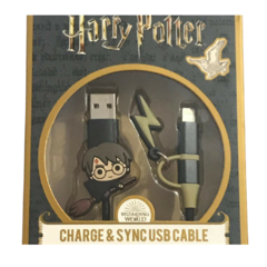 Carregador para Iphone Harry Potter - comprar online
