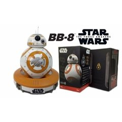 Robô droid Bb-8 Sphero - Star Wars