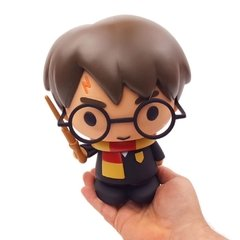 Cofre Busto Harry Potter - comprar online
