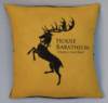 Capa para Almofada Baratheon - Game of Thrones