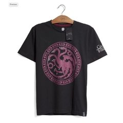 Camiseta Targaryen - Game Of Thrones - comprar online